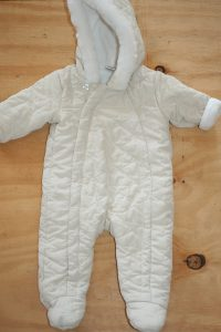 Warm Winter Snow suit