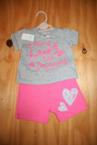 New Pick n Pay PJ Set – Always happy and dreaming