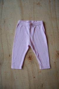 Clicks Pink Leggings
