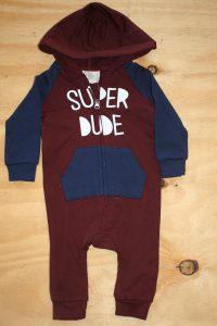 Super Dude One Piece