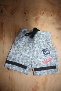 Ackermans – Grey shorts
