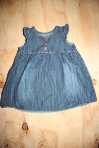 Woolworths soft Denim Dress