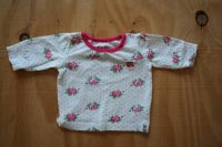 Cotton on Pink roses long sleeve top- Like new