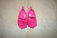 Bright Pink Pumps – Size 1