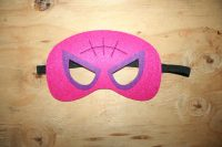 Spider Girl Mask