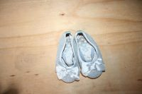 Pick n pay Silver pumps size 4