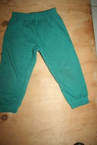 Woolworths Tracksuit pants – 2-3 years Like new