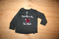 1-2  years Warm long Sleeve top