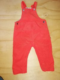 3-6 Months Boys Dungarees Like New