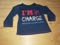 3-6 Months Boys Long Sleeve Shirt Like New