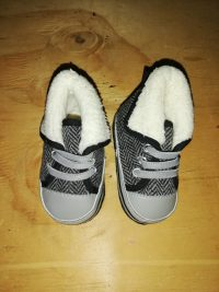 Boys Shoes – Size 1 NEW