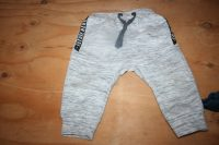 Boys 6-12 Months Long Pants signs of wash and wear