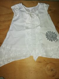 Girls 2-3 Years old  Top