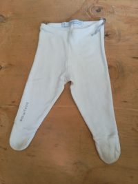 Boys 0-3 Months Earth Child Pants