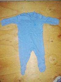 Long Sleeve  Onesie – Newborn  Woolworth's