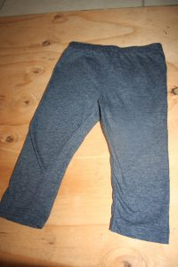 Boys 12-18 Months Long Pants signs of wash and wear
