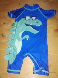 Boys 3-6 Months Swimsuit