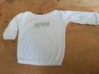 Boys 0-3 Months long sleeve shirt