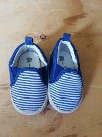 Boys Newborn Shoes Size 1