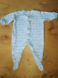Boys Newborn Onesie