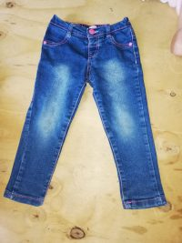Girls 2-3 Years Jeans